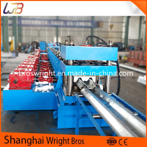 Highway Guard Rail Roll Forming Machine Manufacturer pictures & photos