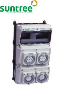 International Standard Plastic Distribution Board Stw002 pictures & photos