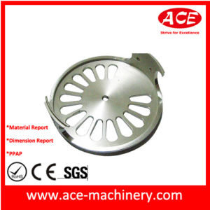 SGS Manufacture Stainless Steel Machining Product pictures & photos