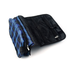 Hot Selling Hanging Toiletry Bag for Men pictures & photos