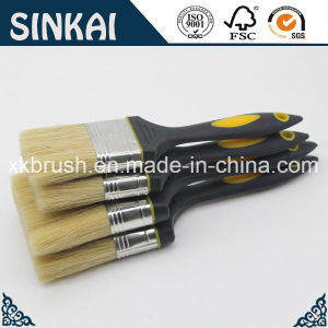 Tapered Filament Rubber Brushes with High Performance pictures & photos