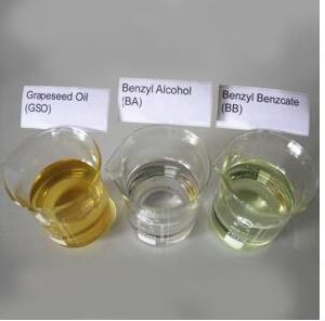 Top Quality Injectable Test Prop Steroid Testosterone Propionate Test Prop pictures & photos