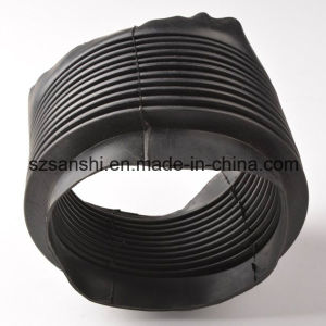 Customized Construction Market Rubber Corrugated Pipe pictures & photos