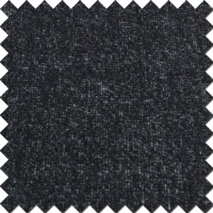 Black Polyester Viscose Spandex Cotton Fabric for Trousers