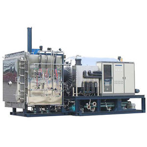 Gzl8 Vacuum Freeze Drying Machine for Pharmaceuticals pictures & photos