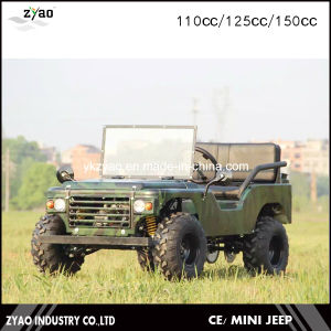 Specialized Automatic 150cc USA Army Mini Jeep pictures & photos