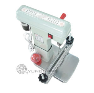 Paper Drilling & Binding Machine (YG-168-PS) pictures & photos