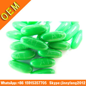 100% Pure Nature OEM Soft Gel Mzt Botanical Slimming Capsules pictures & photos
