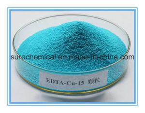 Ethylenediamine Tetraacetic Acid Copper Disodium (EDTA-CuNa2) pictures & photos
