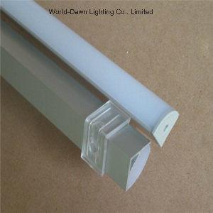 V Shape LED Strip Light Aluminum Profile (WD-A53-1) pictures & photos