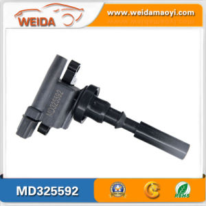 New Genuine Ignition Coil OEM MD325592 for Mitsubishi Pajero