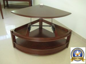 Pie Home Furniture Dining Antique Wood Coffee Cocktail Table