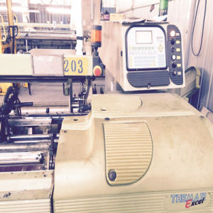 Original Second-Hand Somet Thema11 Excel Rapier Loom Machine on Sale pictures & photos