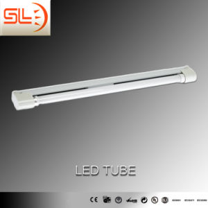 10W LED Tube Light with Plastic Fixture with CE pictures & photos