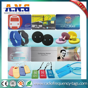13.56MHz Wireless RFID Smart Card ISO 15693 Standard for Lock System pictures & photos