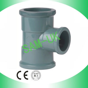 NBR 5648 Elbow 45 PVC Fittings Manufacturer Supplier pictures & photos