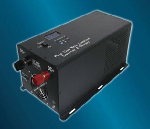 4kw Pure Sine Wave High Efficiency Inverter pictures & photos