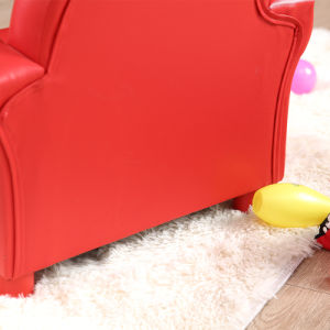 Nursery School Baby Furniture Lovely Style Children Sofas pictures & photos