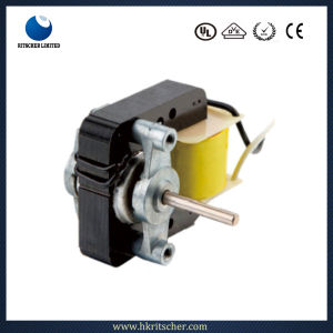 Factory Hot Sale 10W~200W Small AC Induction Elctric Motor pictures & photos