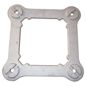 Aluminum Die Casting (148) Machine Parts pictures & photos
