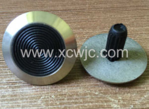 Stainless Steel Tactile Indicator (XC-MDD1601) pictures & photos