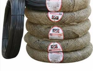 Direct Factory Black Annealed Wire with High Quality pictures & photos