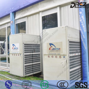Industrial Heating and Cooling Floor Standing Central Commercial Air Conditioner pictures & photos