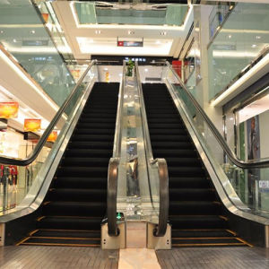 Indoor Escalator Vvvf Drive &Energy-Saving 30degree pictures & photos