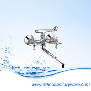 Best Faucet Design Mixers Economic Price Water Tap Bathtub Mixer (R2010857C-30F-07-06Y)