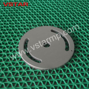 Customized Factory OEM CNC Machined Part for Printing Machine pictures & photos