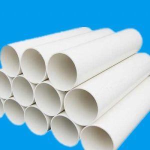Hot Sale Large Diameter PVC Pipe pictures & photos