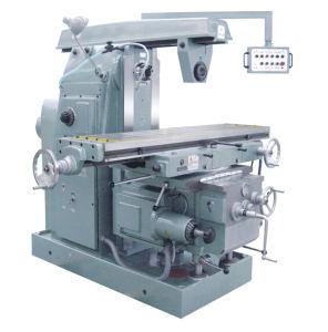 Heavy Duty Milling Machine X6142
