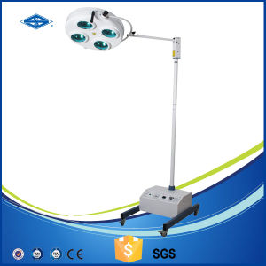 Mobile Operating Hole Light with Battery pictures & photos