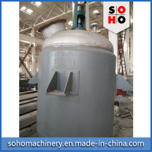 Cationic Polyacrylamide Reactor pictures & photos