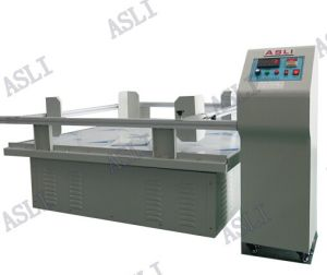 Mechanical Low Frequency Vibration Test Machine pictures & photos