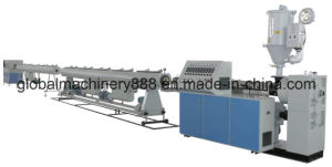China Extruder Pipe Machine pictures & photos