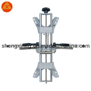 Heavy Truck Wheel Alignment Wheel Aligner Clamp Adaptor Adaptar Adapter Clamper Grip Jt006 pictures & photos