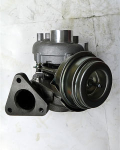 Gt1749V 454231-0007 454231-0001 028145702h Turbocharger for Audi Volkswagen pictures & photos