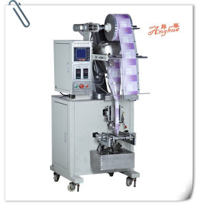 Date Coding Powder Packing Machine pictures & photos