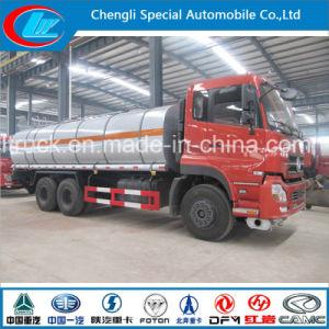 Iveco 30cbm 8*4 Fuel Tank Truck for Sale pictures & photos