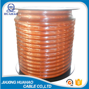 Copper Conductor PVC Insulated Welding Cable (16mm2 25mm2) pictures & photos
