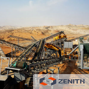 50-800tph Reasonable Aggregate Crusher Price pictures & photos