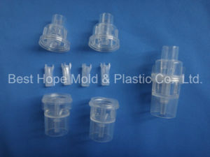 Nice Design Nebulizer Injection Mould pictures & photos