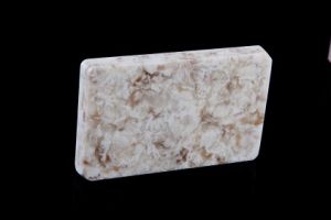 High Cost-Performance Translucent Acrylic Artificial Stone for Windowsill E02 pictures & photos