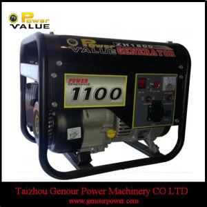 1kw Gasoline Generator - European Standard (ZH1500) pictures & photos