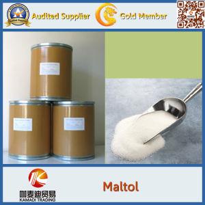 Top Quality Pure Food Additives Ethyl Maltol