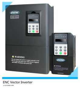 Vector Frequency Inverter and Variable Frequency Inverter for 3pH Motor pictures & photos
