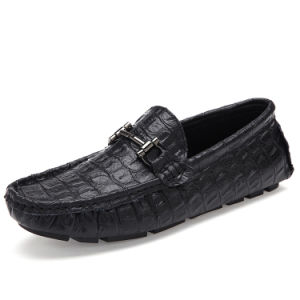 Driving Shoes Casual Classic Fashion Footwear for Men Shoe (AK9831) pictures & photos