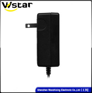 24V 1A Power Adapter with U. S Plug pictures & photos
