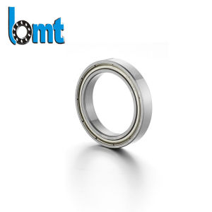 6006 Deep Groove Ball Bearings pictures & photos
